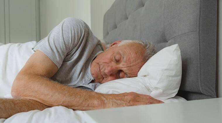 sleep, quality of sleep, importance of sleep, sleep indian express lifestyle, how much should you sleep