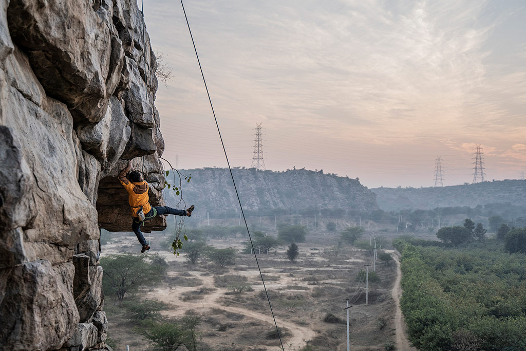 Go Now: Twin Villages in Haryana to Host a Three-day Adventure Event 2