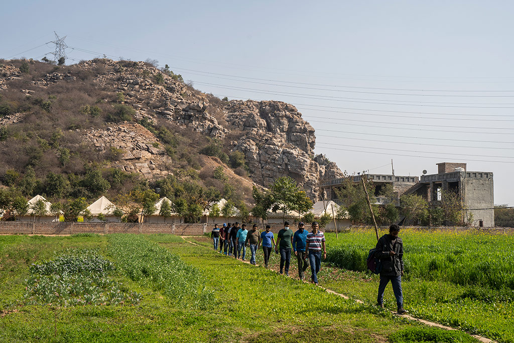 Go Now: Twin Villages in Haryana to Host a Three-day Adventure Event 3