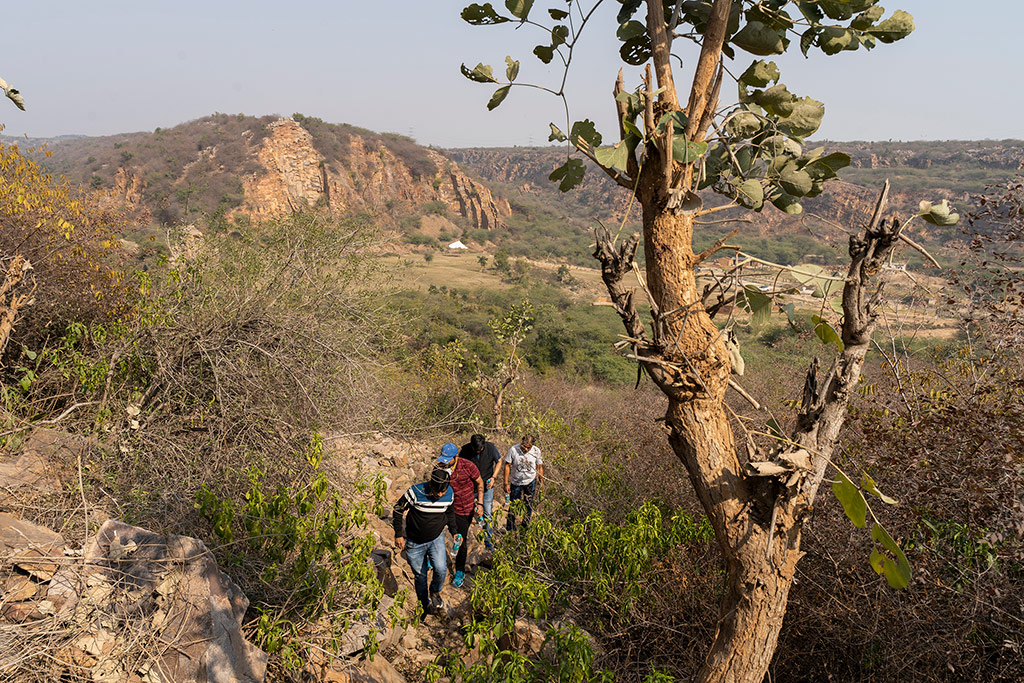 Go Now: Twin Villages in Haryana to Host a Three-day Adventure Event 4
