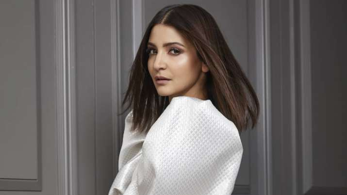 Anushka Sharma expresses grief over loss caused by the