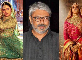 Happy Birthday Sanjay Leela Bhansali: Devdas to Padmaavat, 5 films that showcase love, colour and grandeur   Celebrities News – India TV