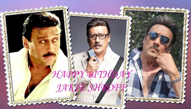 Birthday Special: Modeling offer to Jackie Shroff when on bus stand was found – Latest Bollywood News
