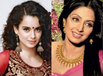Kangana Ranaut Compares Herself To Sridevi While Refering To Her Role In Tanu Weds Manu