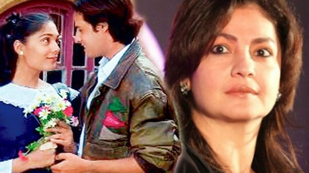 Pooja Bhatt REJECT AASHIQUI Because Of Her Then Boyfriend - YouTube