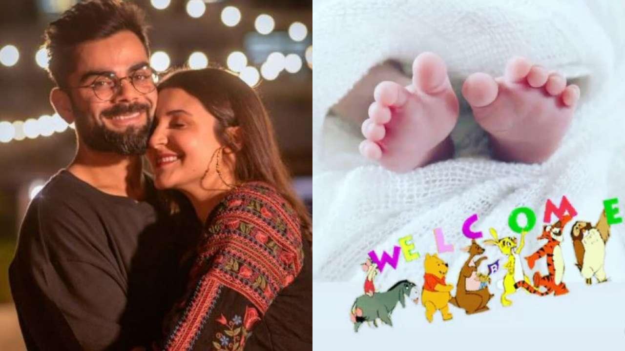 It's a random picture...': Vikas Kohli clarifies photo he shared isn't of Anushka Sharma-Virat Kohli's newborn