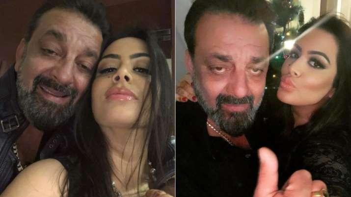 Here's what Trishala said about father Sanjay Dutt's past drug addiction