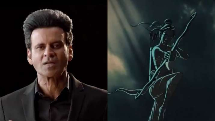 Manoj Bajpayee shares trailer of Secrets of Sinauli, says history gets interpreted in different ways