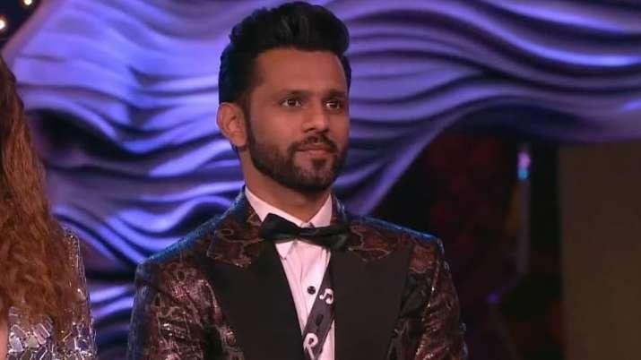 Singer Rahul Vaidya on not winning Bigg Boss 14: Surprisingly I'm not sad