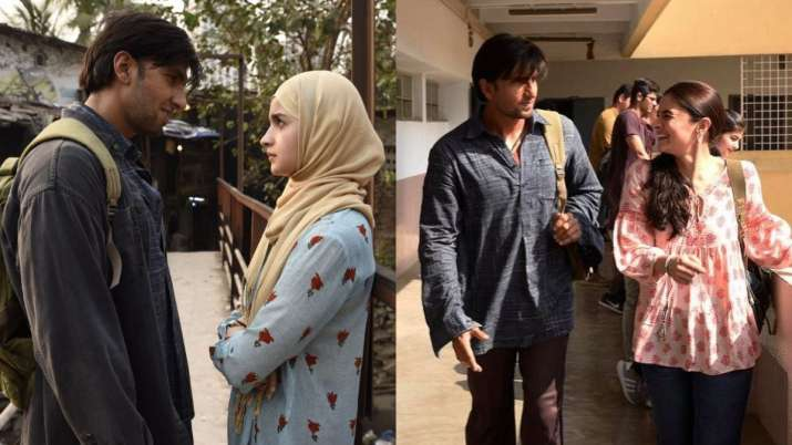 Two years of Gully Boy: Alia Bhatt-Ranveer Singh reminisces special moments   see pics