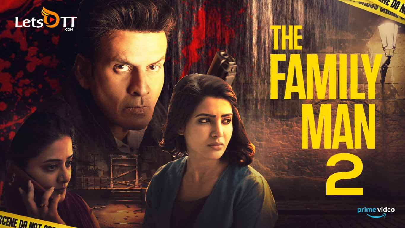 Image result for the family man season 2