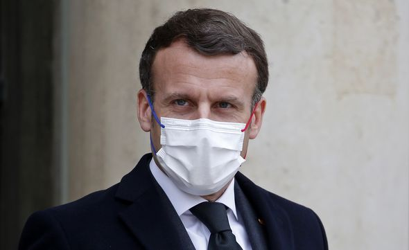France have also banned the use of the vaccine