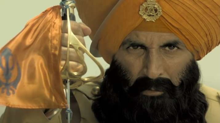 Akshay Kumar says 'Teri mitti' is a feeling as song crosses 1bn views