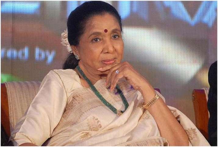 Asha Bhosle to receive Maharashtra Govt's highest honour, expresses gratitude