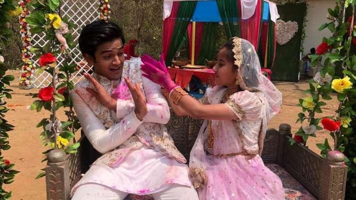 Pravisht Mishra and Aurra Bhatnagar