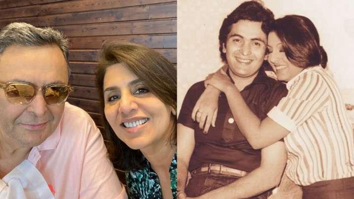 Indian Idol 12: Neetu Kapoor graces Rishi Kapoor special episode