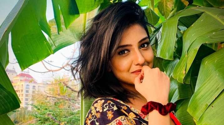 Ishk Par Zor Nahi actress Akshita Mudgal: Lockdown the reason people moved from TV to OTT