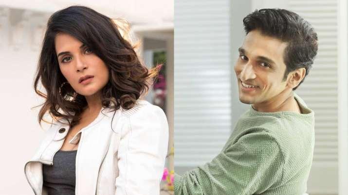 Richa Chadha, Pratik Gandhi teams up for Tigmanshu Dhulia's web series Six Suspects