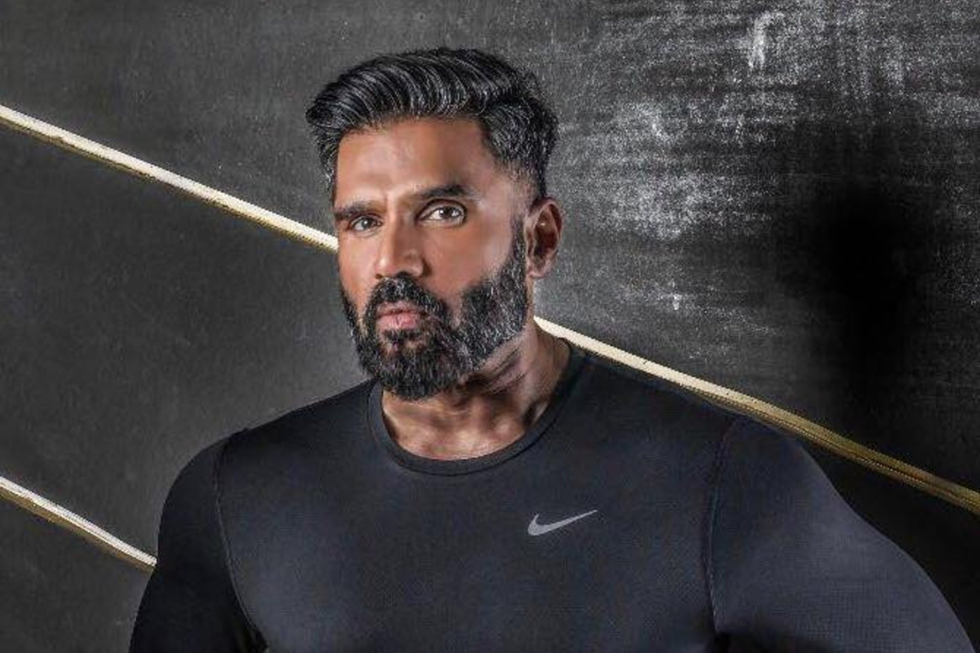 Actor Suniel Shetty Invests in Healthtech Startup That Pioneers in Epigenetic Lifestyle Modification