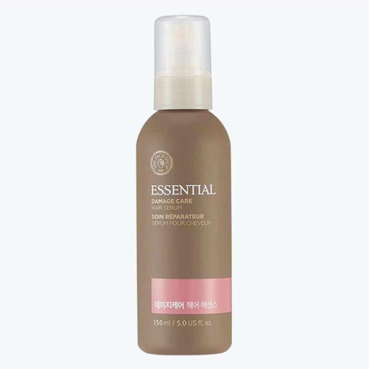 THE FACE SHOP Essential Damage Care Hair Oil Serum