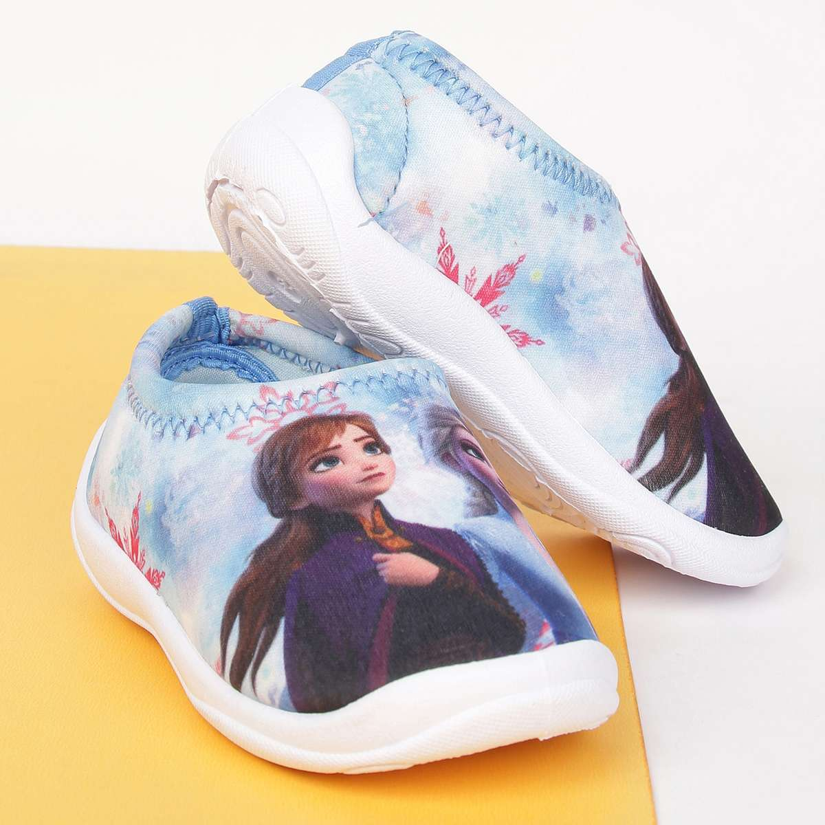 7.FAME FOREVER Girls Bow Detailed Mary Janes