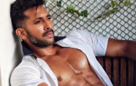 स्टंट के शौकीन हैं बॉलीवुड के ये फेमस कोरियोग्राफर, गिनीज बुक में दर्ज है नाम - Entertainment News: Amar Ujala