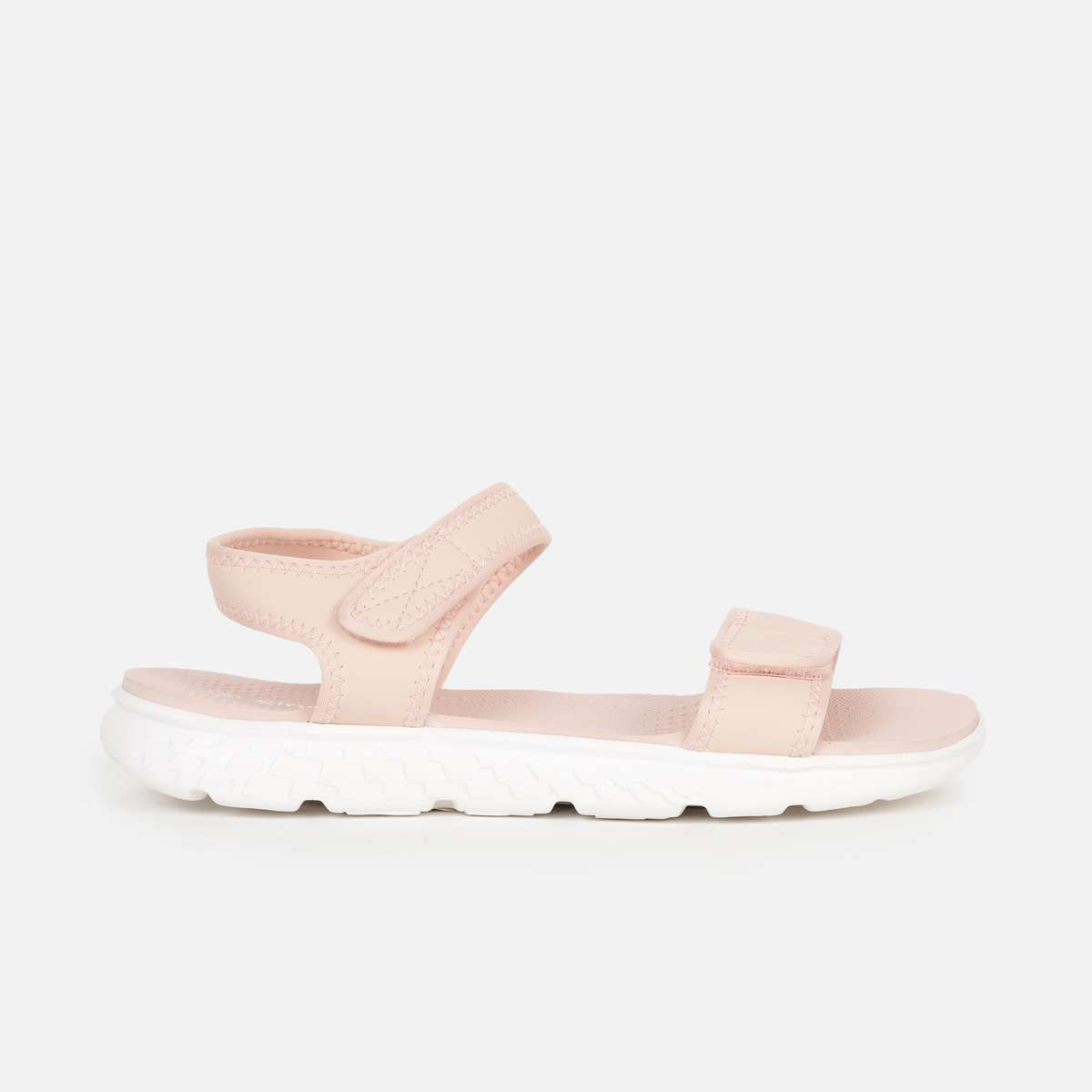 GINGER Women Solid Sandals