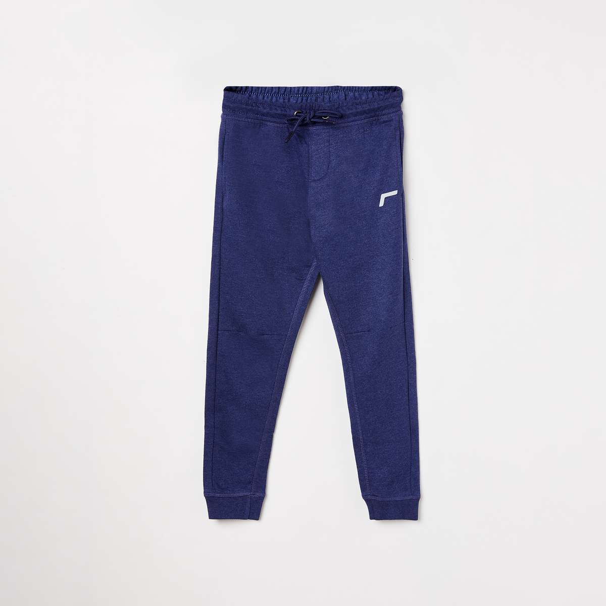 2.FAME ACTIVE Boys Solid Elasticated Joggers