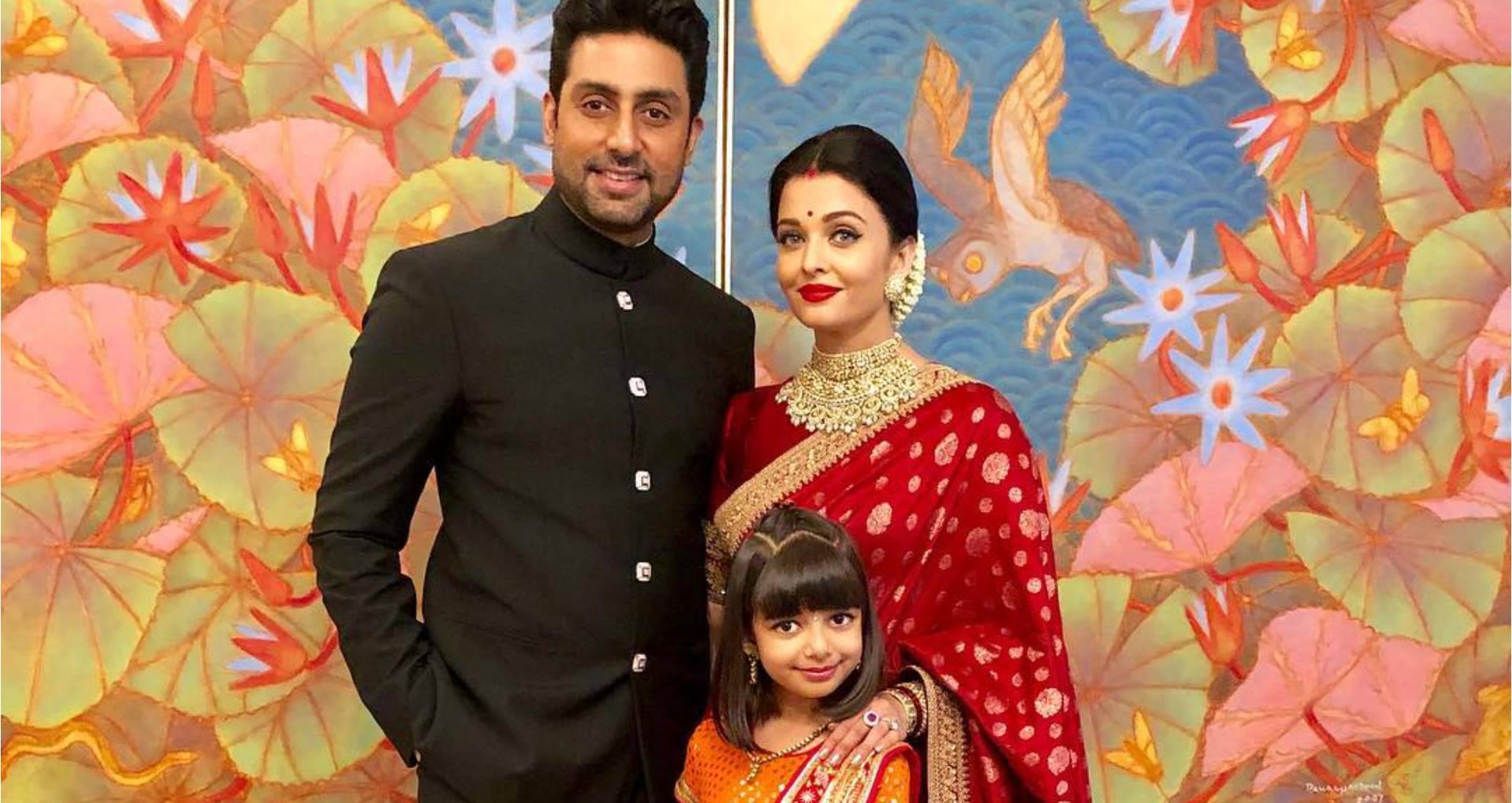 Abhishek Bachchan Birthday Bash Aishwarya Rai Bachchan Marriage Story - Abhishek Bachchan Birthday Bash, Aishwarya Rai Bachchan - News