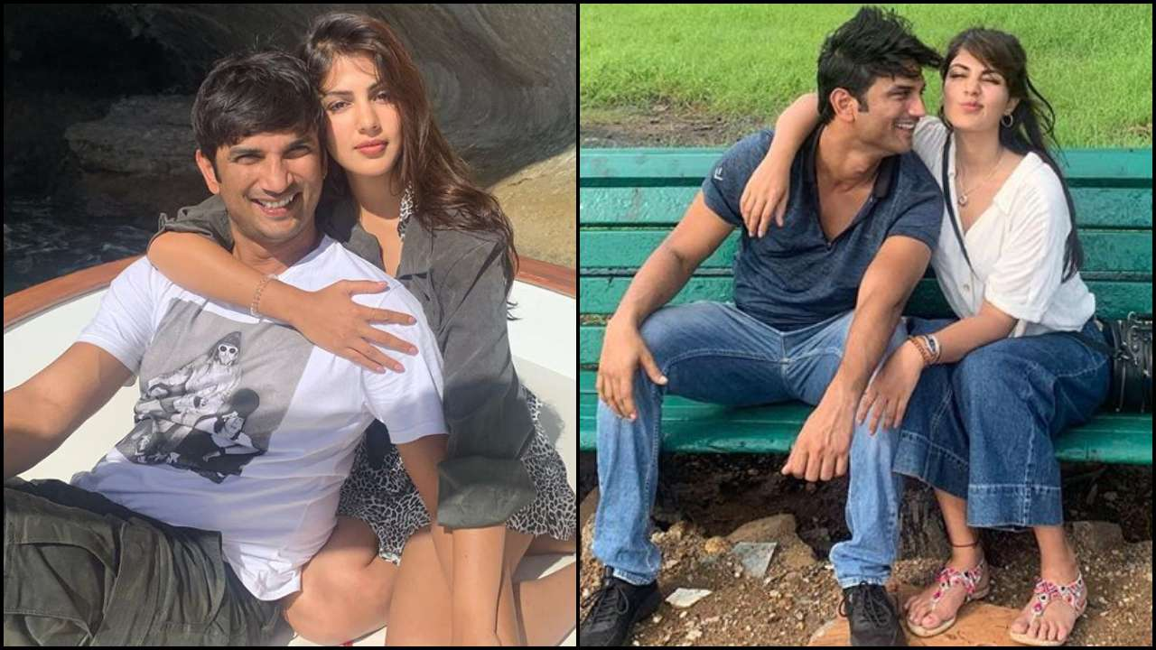 Sushant Singh Rajput's Demise, Rhea Chakraborty And The Entire Case