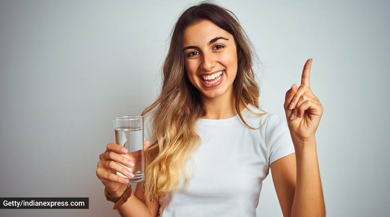 benefits of drinking water, water before donating blood, how much water should you drink daily, flavoured water