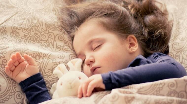 new covid guidelines for children, indianexpress, covid children guidelines, indianexpress.com, 6 minute walk test, steroids for children, masks for children,