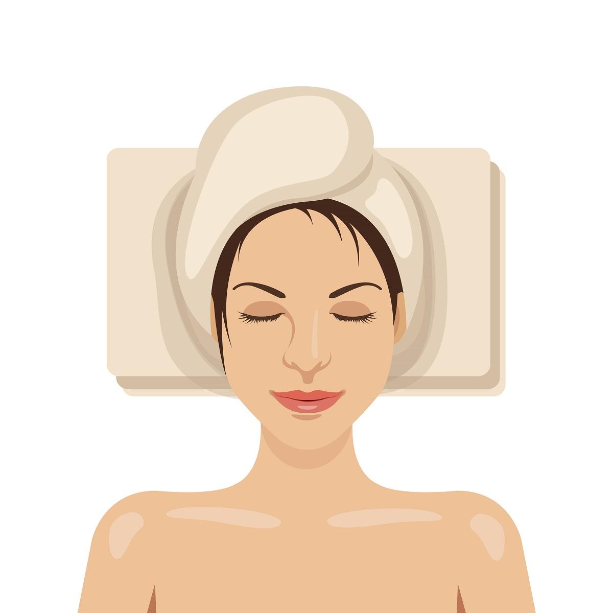 7. Use hair masks