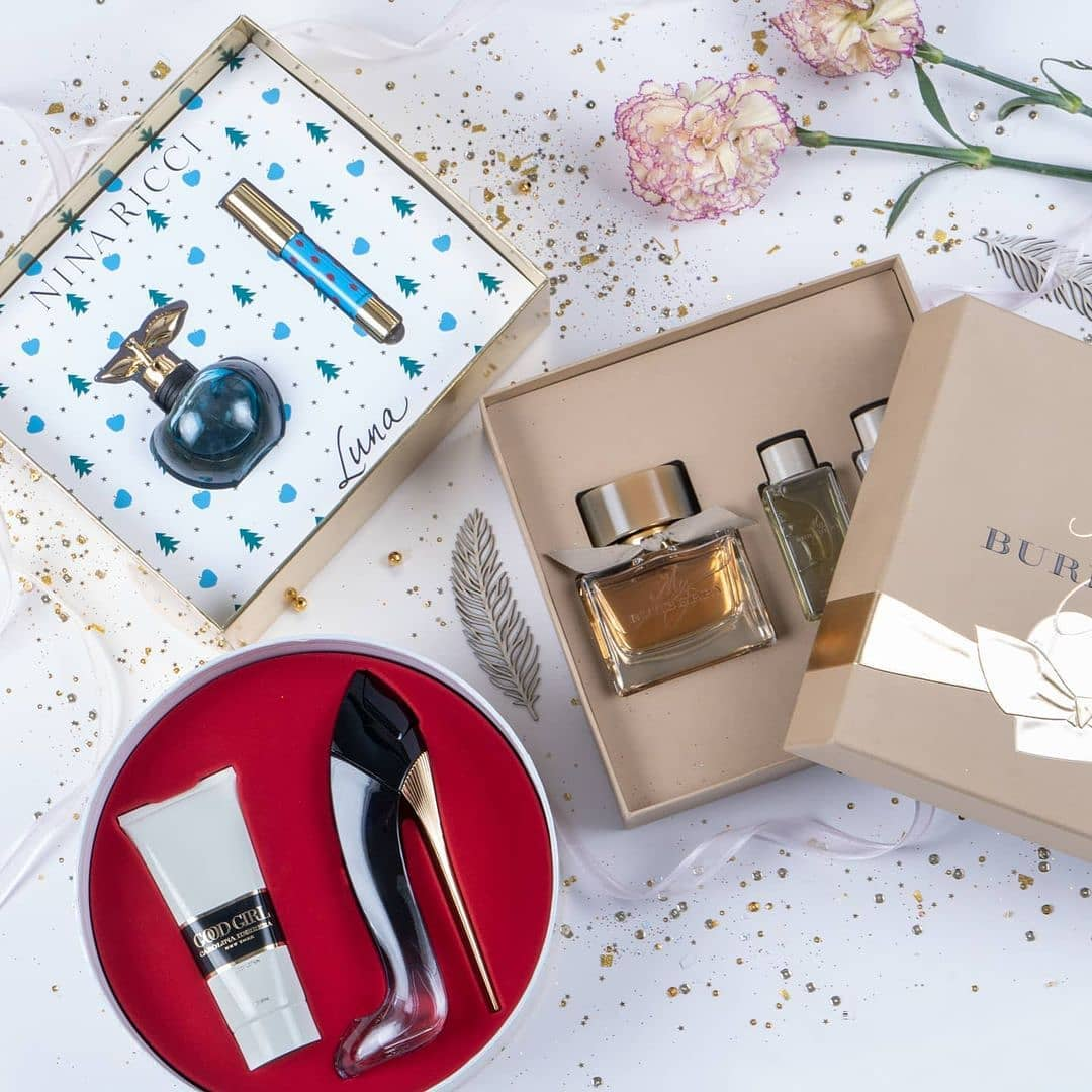 1.fragrance boxes fit for gifting on any occasion