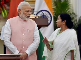 Mamata arrives in Delhi on 5-day visit, to meet PM Modi,
