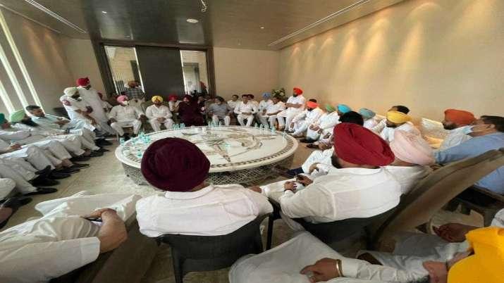navjot singh sidhu, amarinder singh, punjab congress, sidhu latest news, amritsar latest news, congr