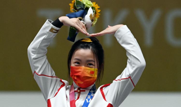 china olympic games tokyo 2020 - photo #21