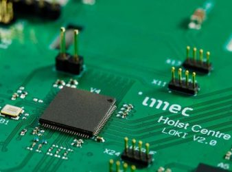Ultra-wideband is gaining traction: 'accuracy down to the centimeter'