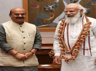 Karnataka Cabinet expansion won't take a week, CM Bommai