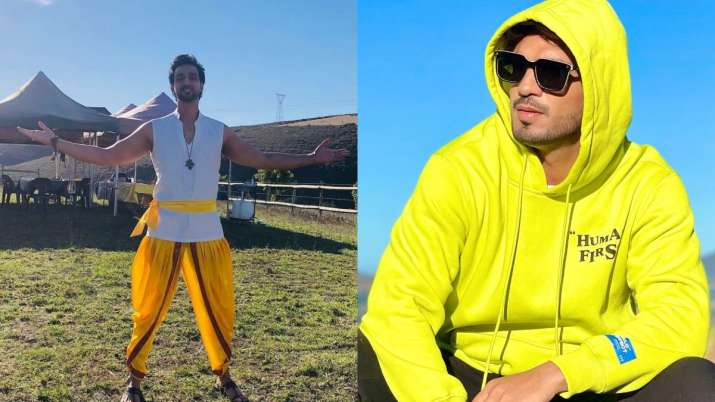 Khatron Ke Khiladi 11: Fans blame Arjun Bijlani for Sourabh Raaj Jain's elimination; actor finally R
