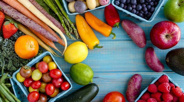 food, healthy diet