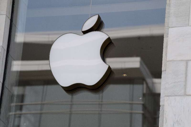 Apple boss Tim Cook has warned about the impact of supply chain problems on production