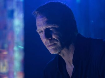 Daniel Craig in a scene from No Time To Die. (Nicola Dove / Metro Goldwyn Mayer Pictures)</p>