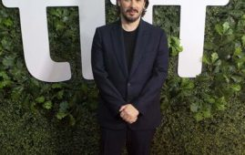Edgar Wright said Quentin Tarantino's success shooting Once Upon a Time in Hollywood inspired his efforts to shoot Last Night in Soho in, well, Soho.</p></p>