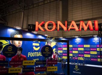 Konami's eFootball 2022 has received scathing reviews from gamers